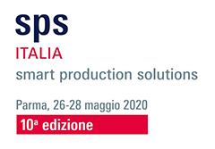 SPS IPC Drives Italie | Parma, 28-30 Septembre 2020