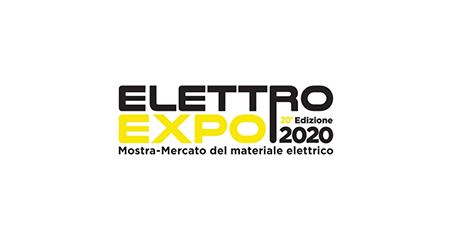 ELETTRO EXPO Pordenone 2020 | 03-05 SEPTEMBRE 2020