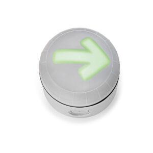 XLF ARROW: LED DEVICES WITH DIRECTIONAL ARROW