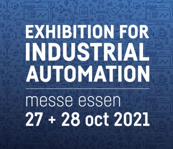 All about automation Essen 27-28 October 2021